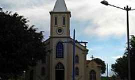Martins Guimarães - Igreja-Foto:André Laine