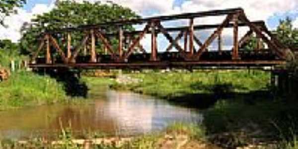 Ponte de Ferro-Foto:BHLincoln