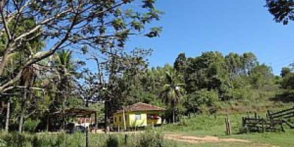 Mathias Lobato-MG-Área rural-Foto:Rubinho Barroso