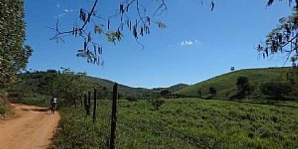Mathias Lobato-MG-Vista da região-Foto:Rubinho Barroso