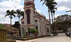 Matipó - Igreja Matriz-Foto:Daniela Herdy Pedros…