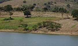 Bálsamo - Bálsamo-AL-Reservatório do Bálsamo-Foto:oargonautabc.blogspot.com