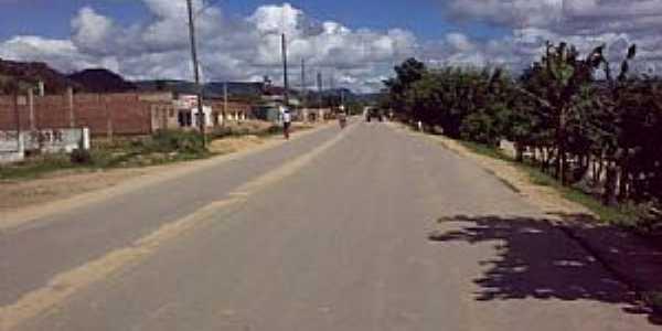 Bálsamo-AL-Entrada do Povoado-Foto:cadaminuto.com.br
