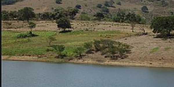 Bálsamo-AL-Reservatório do Bálsamo-Foto:oargonautabc.blogspot.com
