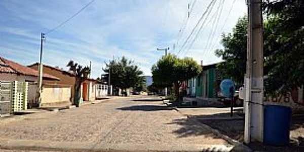 Imagens do Distrito de Águas do Paulista - BA