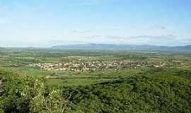 Mato Verde - Mato Verde-MG-Vista da cidade-Foto:Diou