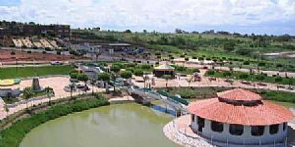 Mato Verde-MG-Complexo Poliesportivo-Foto:Diou