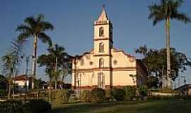 Matozinhos - Igreja Matriz do Senhor Bom Jesus de Matozinhos -- Foto  VICENTE FREIRE BARBOSA,