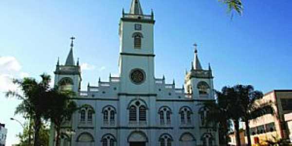 Igreja do Senhor Bom Jesus de Matozinhos - Matozinhos/MG