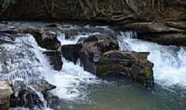 Medeiros - Cachoeira do Miguel por Namitala