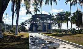 Medeiros - Medeiros-MG-Coreto na Praça Militão Miranda-Foto:Júlio Vital