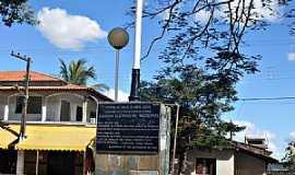 Medeiros - Medeiros-MG-Monumento ao Sistema Elétrico-Foto:Júlio Vital