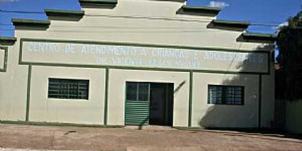 Medeiros-MG-Centro de Atendimento à Criança e ao Adolescente-Foto:Júlio Vital