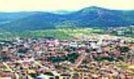Medina - Imagens da cidade de Medina - MG