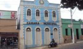 Medina - Câmara Municipal, Por Darlan M Cunha