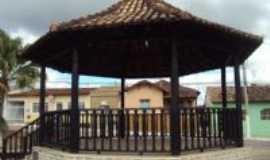 Medina - Coreto, Por Darlan M Cunha