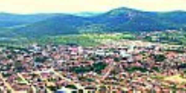Imagens da cidade de Medina - MG