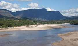 Mendanha - Rio Jequitinhonha-Mendanha-MG