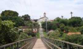 Mendanha - Centro do Distrito de Mendanha, Por Áurea