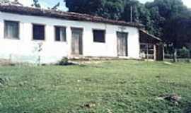 Mendanha - Igreja da Congregação Cristã do Brasil em Mendanha-Foto:Congregação Cristã.NET
