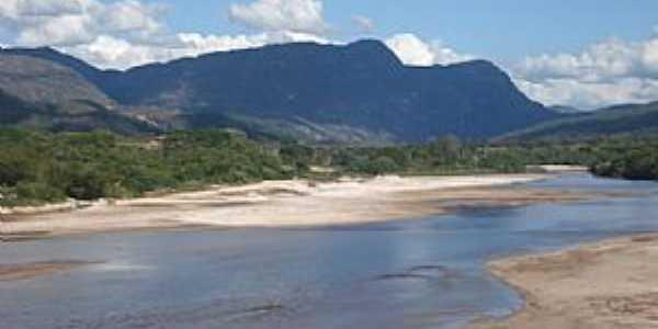 Rio Jequitinhonha-Mendanha-MG
