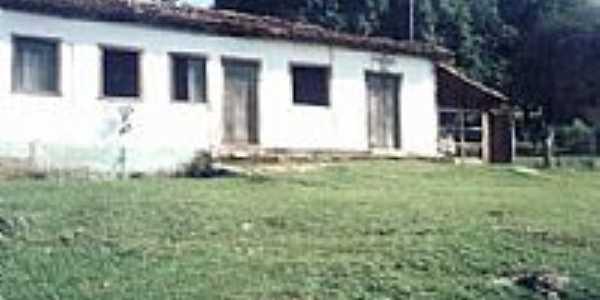 Igreja da Congregação Cristã do Brasil em Mendanha-Foto:Congregação Cristã.NET