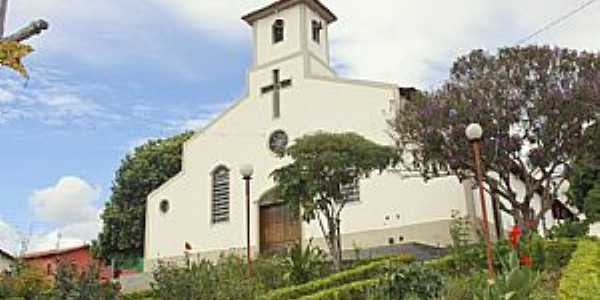 DISTRITO DE MENDONÇA Igreja do Senhor Bom Jesus