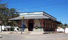Mercês - Antiga Estação Ferroviária foto Jorge A. Ferreira Jr…