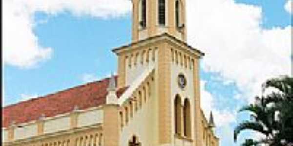 Santuário de N.S. das Mercês foto Roberto Mosqueira