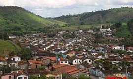 Aiquara - Aiquara-BA-Vista da cidade-Foto:www.ubatanoticias.com.br