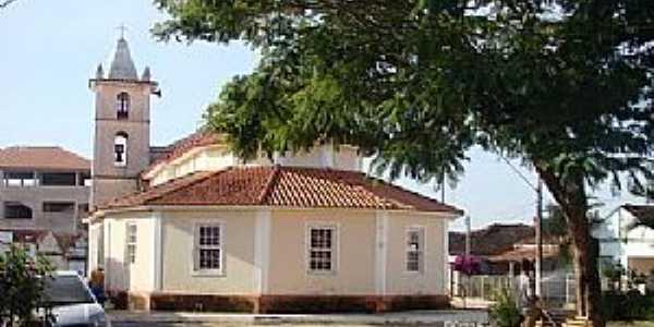 Imagens  da localidade Mercês de Água Limpa distrito de São Tiago - MG