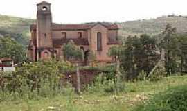 Miguel Burnier - Igreja de Miguel Burnier-Foto:Luiz Antonio Duarte
