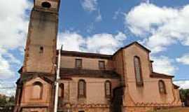 Miguel Burnier - Igreja do Coração de Jesus-Foto:Roberta Soriano e Ar…