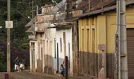 Miguel Burnier - Miguel Burnier-MG-Centro histórico do distrito-Foto:lucasgalodoido