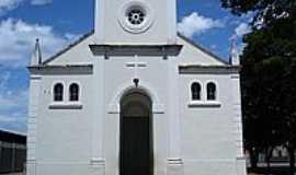 Milagre - Igreja-Foto:eduardo de faria