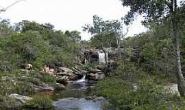 Milho Verde - Milho Verde-MG-Cachoeira do Carijó-Foto:Jose Gustavo Abreu Murta