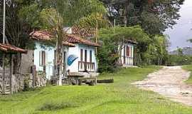 Milho Verde - Milho Verde-MG-Casas típicas da cidade-Foto:Jose Gustavo Abreu Murta