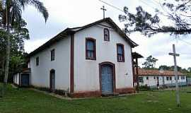 Milho Verde - Milho Verde-MG-Igreja de N.Sra.dos Prazeres-Foto:Jose Gustavo Abreu Murta
