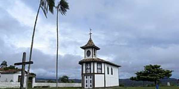Milho Verde-MG-Igreja de N.Sra.do Rosário-Foto:Jose Gustavo Abreu Murta