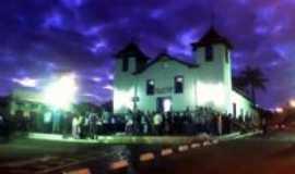 Minas Novas - Igreja do Rosário, Por micaele