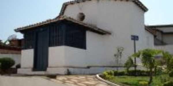 Igreja S�o Jos� - Minas Novas, Por Sidney Majela Silva