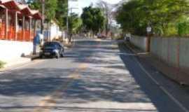Minduri - Rua Parana, Por Zethras