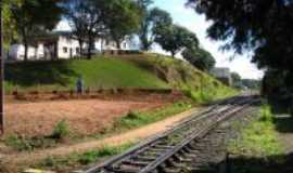 Minduri - Ferrovia FCA, Por Zethras