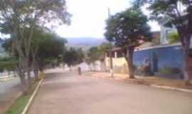 Minduri - avenida brasil, Por lucas dos santos paulino