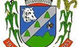 Minduri - Brasão Minduri - MG