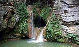 Mirabela - Mirabela-MG-Cachoeira da Usina Velha-Foto:Wilton Queiroz