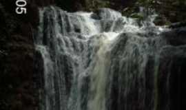 Mirabela - cachoeira da usina velha , Por Nathnael mendes