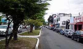 Alagoinhas - Alagoinhas-BA-Rua José Bonifácio-Foto:Andre L. S. Lacerda