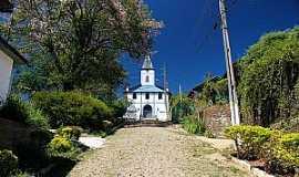 Mirantão - Igreja Matriz Bom Jesus dos Pobres