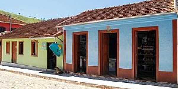 Imagens da localidade de Mirantão - MG, distrito de Bocaina de Minas - MG